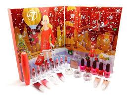 makeup advent calendar the best beauty advent calendars for christmas 2016 aldi the