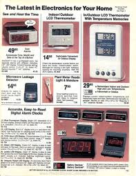 look how awesome radioshack was in the 1980s