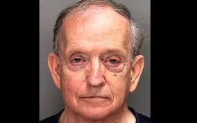 Cobb County Bench Warrants Joseph Russell Dendy Cobb County Pedophile Joseph Dendy