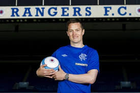 Seeking Jon Daly Spiers On Sport Why Jon Daly From Dublin Is News At Rangers