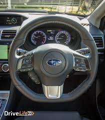 subaru levorg 2016 subaru levorg car review is the gt legacy born again