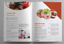 brochure templates ai free 10 attractive cooking brochure templates psd ai vector free