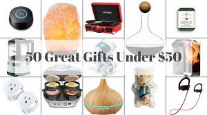 great gifts 50 great gift ideas for 50