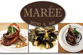 cuisine cassis update marée bistro takes the former cassis restaurant