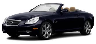 lexus convertible pebble beach edition amazon com 2008 lexus sc430 reviews images and specs vehicles