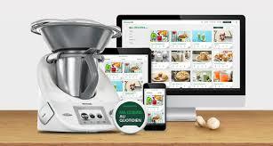 cuisine thermomix recipe platform thermomix