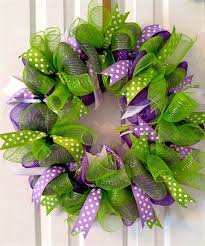 deco mesh ideas wreath ideas how to make a deco mesh wreath deco mesh