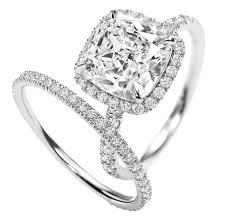 cut wedding rings 02 17 rustic ideas plum pretty sugar harry winston cushion cut