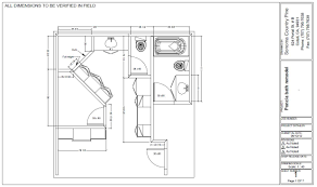 fabulous very small bathroom floor plans pertaining to house