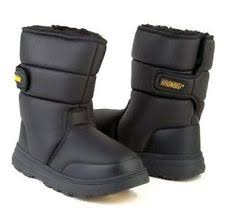 womens boots velcro velcro winter boots for ebay