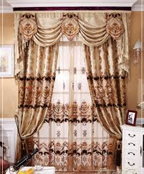 Buy Valance Curtains Luxurious Curtains With Valance Luxurious Curtains With Valance