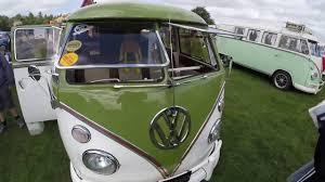 volkswagen camper trailer vw camper vans youtube