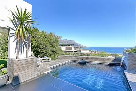cape town villas cape town holiday villas with pool