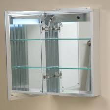 cabinets ideas medicine with lights and mirrors personable wall