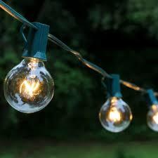 best outdoor globe string lights 25ct lumabase