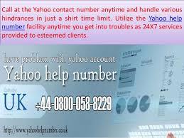 Yahoo Help Desk Yahoo Help Number 44 0800 058 8229 Yahoo Contact Number
