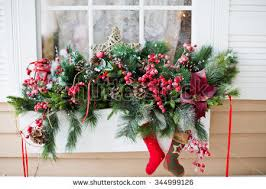 christmas home decoration stock images royalty free images