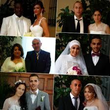 les mariés du week end à matin - Matin Mariage