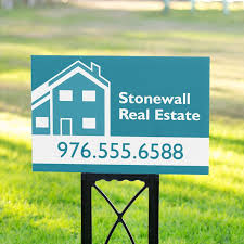 Signage For Comfort Rooms Custom Signage Vistaprint