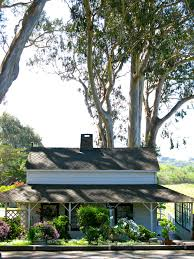 the mission ranch in carmel by the sea once upon a time tales
