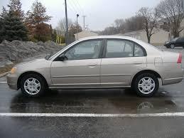 honda civic lx 2002 2002 honda civic lx 4 door sedan 82 700 with gps and 2