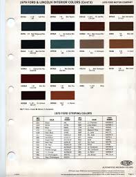 fordmercury exterior colors and interior images with outstanding