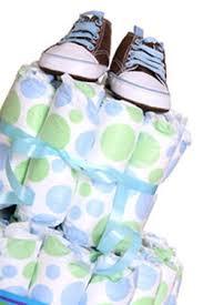baby diaper cake instructions diy how to make a diaper cake