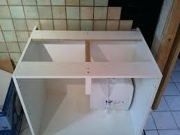 meuble sous evier cuisine leroy merlin caisson de cuisine leroy merlin 2012 02 15 meuble sous evier