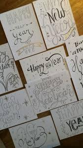 41 beste afbeeldingen happy new best 25 new year card ideas on new year card design