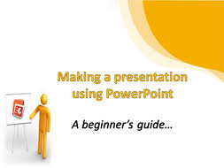 introduction to powerpoint guide to using powerpoint 2007 by lcrawley1 teaching resources tes