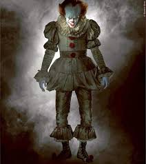 Clown Costumes Halloween 10 Pennywise Clown Ideas Pennywise