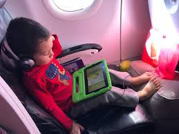 Pennsylvania Kids Travel Pillow images Product review airplane travel cushions we go with kids jpg