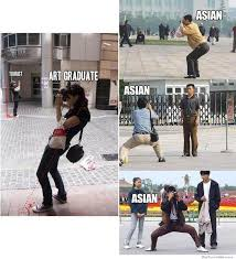 Photographer Meme - photography level asian weknowmemes