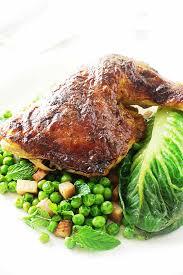 cuisine plus dijon roasted honey dijon chicken savor the best