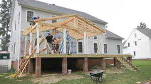 roofing shed roof framing how to build a saltbox roof barn shed roof framing types of trusses truss plans