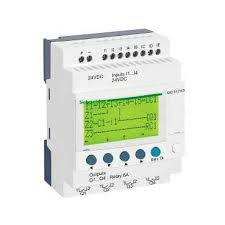compact smart relays zelio logic schneider electric