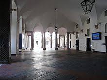 il cortile genova palazzo ducale genova