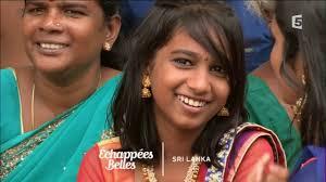 sri lankan l sri lanka l île aux mille couleurs échappées belles