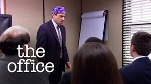 prison mike the office us