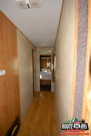 Wildwood Campers Floor Plans by 2007 Forest River Wildwood 352flfb Travel Trailer Claremore Ok