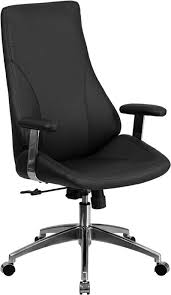 Office Chairs For Bad Backs Design Ideas Contemporary Office Chair High Back Design Built In Lumbar