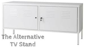 file cabinet tv stand best uniquely cool tv stand ikea white metal locker tv cabinet