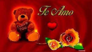 imagenes de amor con rosas animadas frases de amor con rosas y peluche para dedicar tu amor me inspira