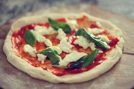 cuisiner une pizza serait ce la meilleure recette de pâte à pizza maison floured