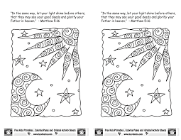genesis coloring page google search coloring pinterest