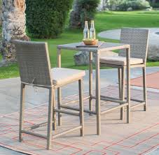 Pub Height Patio Table Best 25 Bar Height Patio Set Ideas On Pinterest Diy Cable Spool