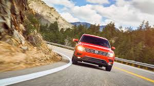 volkswagen suv 3 rows 2018 volkswagen tiguan review all you need to know about vw u0027s new