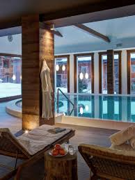 a vacation meant for staying in at the hotel nira montana design