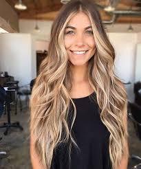 balayage hair que es qué es el balayage y tips para llevarlo cabello largo