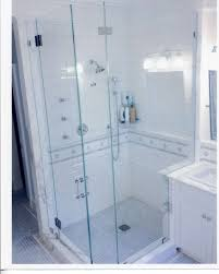 recent blog posts glass mirror blog why glass shower doors are the best choice